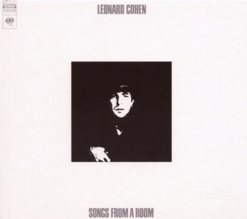 Leonard Cohen image and pictorial