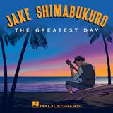 New Order Bizarre Love Triangle (arr. Jake Shimabukuro) Sheet Music and Printable PDF Score   SKU 403580