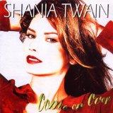 Shania Twain Black Eyes, Blue Tears Sheet Music and Printable PDF Score | SKU 19234