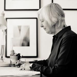 Judith Weir image and pictorial
