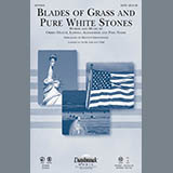 Keith Christopher Blades Of Grass And Pure White Stones - Full Score Sheet Music and Printable PDF Score | SKU 267549
