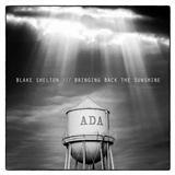 Blake Shelton Lonely Tonight (feat. Ashley Monroe) Sheet Music and Printable PDF Score | SKU 157470