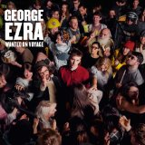 George Ezra Blame It On Me Sheet Music and Printable PDF Score   SKU 122398
