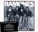 The Ramones Blitzkrieg Bop Sheet Music and Printable PDF Score | SKU 253805