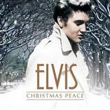 Elvis Presley Blue Christmas Sheet Music and Printable PDF Score | SKU 160435