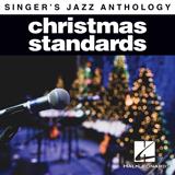 Elvis Presley Blue Christmas [Jazz version] (arr. Brent Edstrom) Sheet Music and Printable PDF Score | SKU 92318