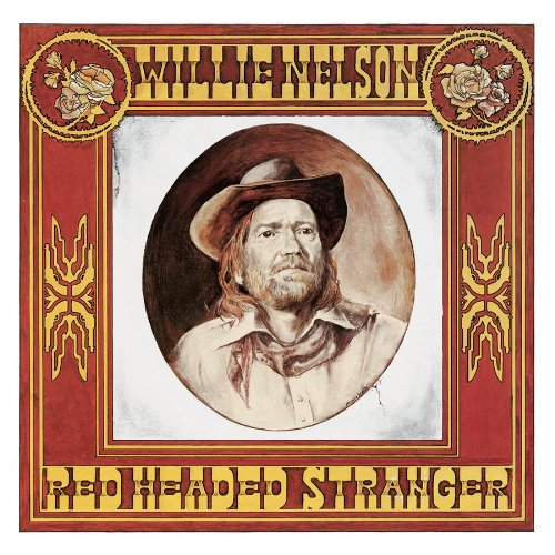 Willie Nelson image and pictorial