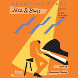 Nancy and Randall Faber Blue Moon Sheet Music and Printable PDF Score | SKU 327549