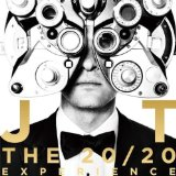 Justin Timberlake Blue Ocean Floor Sheet Music and Printable PDF Score | SKU 98846