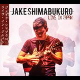 Jake Shimabukuro Blue Roses Falling Sheet Music and Printable PDF Score   SKU 186365