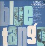 Leroy Anderson Blue Tango Sheet Music and Printable PDF Score | SKU 158004