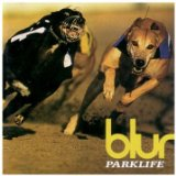 Download or print Blur Parklife Digital Sheet Music Notes and Chords - Printable PDF Score