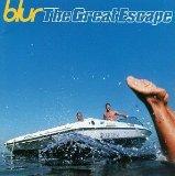 Download or print Blur Top Man Digital Sheet Music Notes and Chords - Printable PDF Score