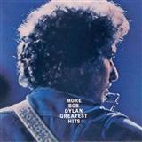 Bob Dylan I Shall Be Released Sheet Music and Printable PDF Score   SKU 122803