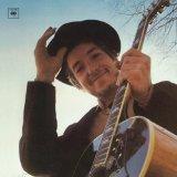 Bob Dylan I Threw It All Away Sheet Music and Printable PDF Score   SKU 122804