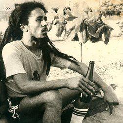 Download or print Bob Marley Exodus Digital Sheet Music Notes and Chords - Printable PDF Score