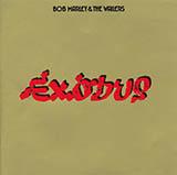 Bob Marley Exodus Sheet Music and Printable PDF Score   SKU 117041