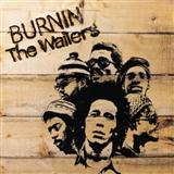 Bob Marley Get Up, Stand Up Sheet Music and Printable PDF Score   SKU 117040