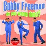 Bobby Freeman Do You Want To Dance? Sheet Music and Printable PDF Score   SKU 411329