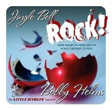 Bobby Helms Jingle Bell Rock Sheet Music and Printable PDF Score | SKU 166916