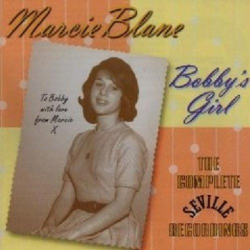 Marcie Blane image and pictorial