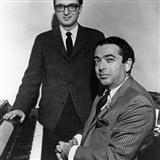 Download Bock & Harnick 'Grand Knowing You' Digital Sheet Music Notes & Chords and start playing in minutes