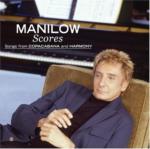 Barry Manilow image and pictorial