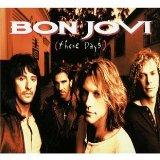 Bon Jovi Lie To Me Sheet Music and Printable PDF Score | SKU 104772