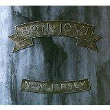 Bon Jovi Living In Sin Sheet Music and Printable PDF Score | SKU 265503