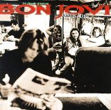 Bon Jovi Someday I'll Be Saturday Night Sheet Music and Printable PDF Score | SKU 107766