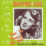 Bonnie Lou Tennessee Wig Walk Sheet Music and Printable PDF Score | SKU 122832