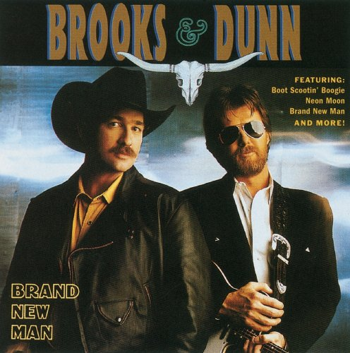 Brooks & Dunn image and pictorial