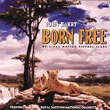 John Barry Born Free Sheet Music and Printable PDF Score   SKU 169852