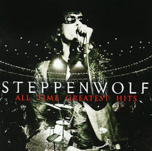 Steppenwolf image and pictorial