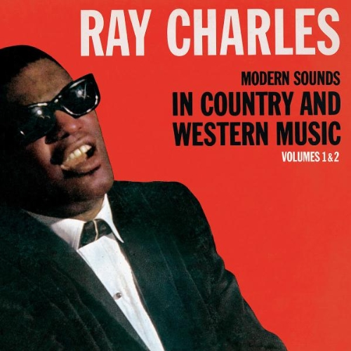Ray Charles image and pictorial