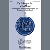 Boston Common I'm Sitting on Top of the World (arr. Boston Consort) Sheet Music and Printable PDF Score | SKU 407066