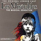 Boublil and Schonberg A Little Fall Of Rain (from Les Miserables) Sheet Music and Printable PDF Score | SKU 443934