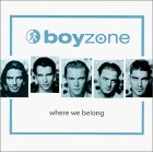 Download or print Boyzone All The Time In The World Digital Sheet Music Notes and Chords - Printable PDF Score