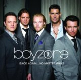 Download or print Boyzone Better Digital Sheet Music Notes and Chords - Printable PDF Score