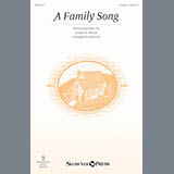 Brad Nix A Family Song Sheet Music and Printable PDF Score | SKU 177031