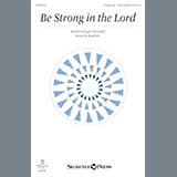 Brad Nix Be Strong In The Lord Sheet Music and Printable PDF Score | SKU 162315