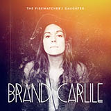 Brandi Carlile The Eye Sheet Music and Printable PDF Score | SKU 415641