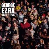 George Ezra Breakaway Sheet Music and Printable PDF Score   SKU 119437
