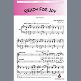 Brian Tate Ready For Joy Sheet Music and Printable PDF Score | SKU 423580