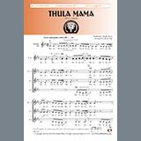 Brian Tate Thula Mama Sheet Music and Printable PDF Score | SKU 451201