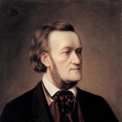 Richard Wagner image and pictorial
