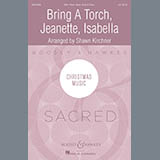 17th Century French Provencal Bring A Torch, Jeannette, Isabella (arr. Shawn Kirchner) Sheet Music and Printable PDF Score | SKU 415708