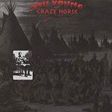 Neil Young Broken Arrow Sheet Music and Printable PDF Score | SKU 185421