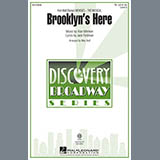Mac Huff Brooklyn's Here Sheet Music and Printable PDF Score | SKU 151991