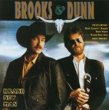 Download or print Brooks & Dunn Brand New Man Digital Sheet Music Notes and Chords - Printable PDF Score